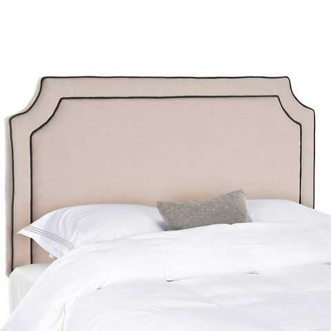 Fresh Safavieh Dahy Headboard We uve rounded up of the BEST affordable headboards under