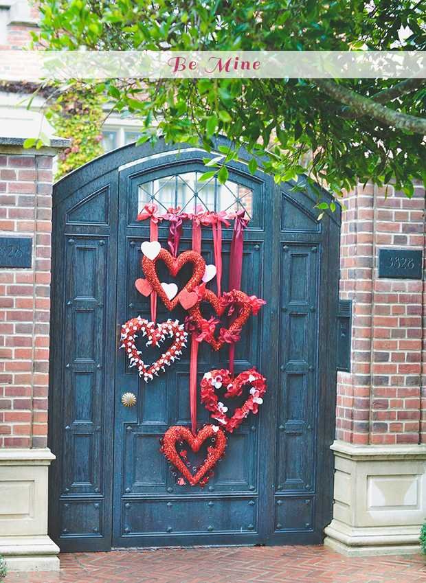 Valentineu0027s Day Home Decor Ideas