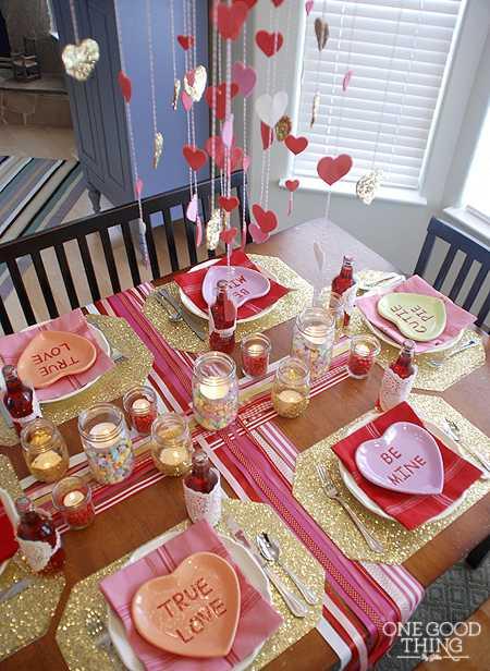 Valentine S Day Home Decor Ideas
