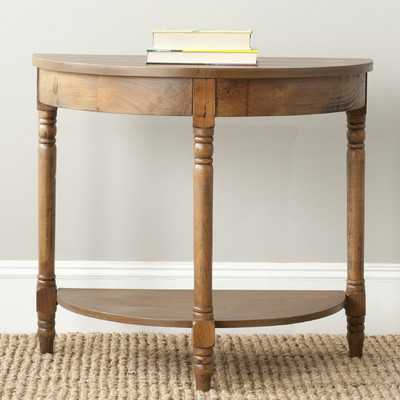 love a classic style with a modern twist then this is the perfect and most - Entry Table