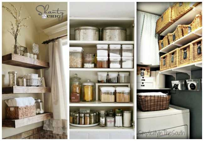 10 Ideas to Declutter Your Home