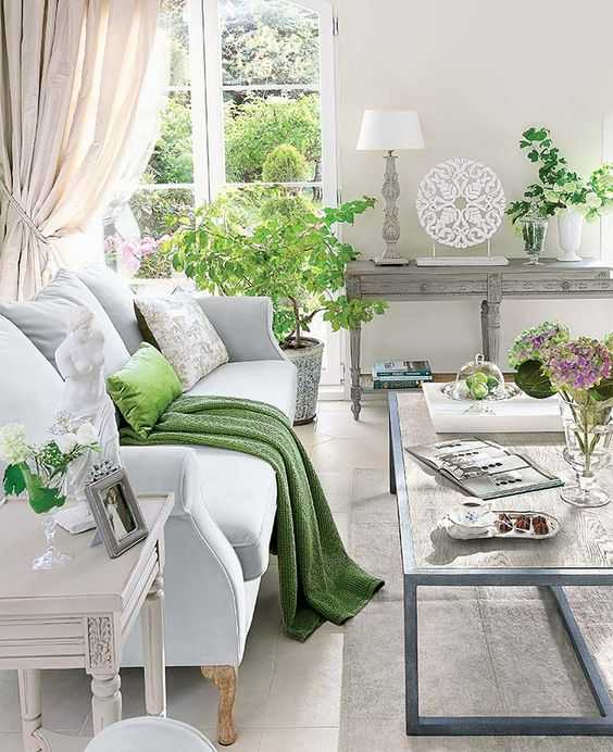 How To Decorate With Green + The Best Green Paint Colors