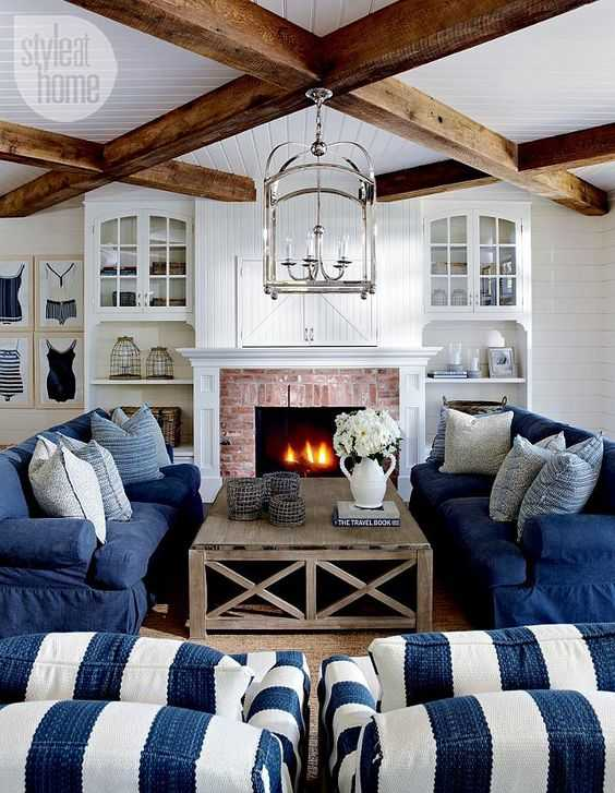 Decorate With Navy Blue A Full Guide Paint Colors
