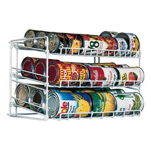 3 Tier Can Food Rack - Wayfair, Top 30 Organization Products