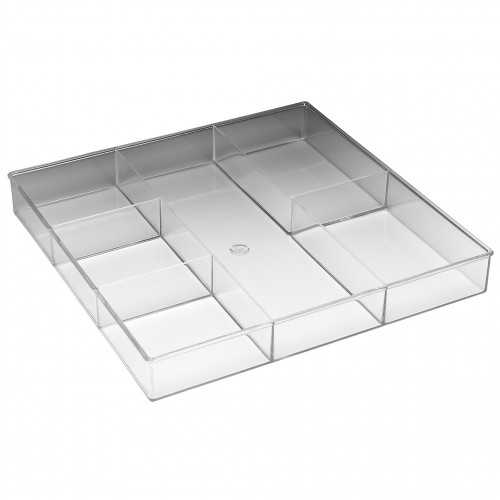 6 Section Drawer Organizer - Joss and Main, Top 30 Organization Products