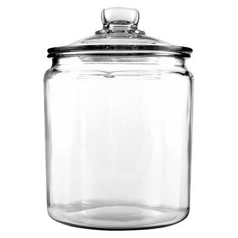 Anchor Heritage Glass Jar - Target, Top 30 Organization Products