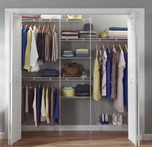 ClosetMaid Closet Organizer - Amazon, Top 30 Organization Products