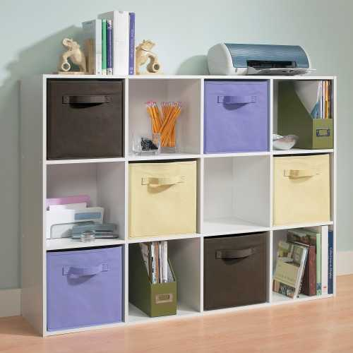 Cubeicals Cube Organizer - Wayfair, Top 30 Organization Products