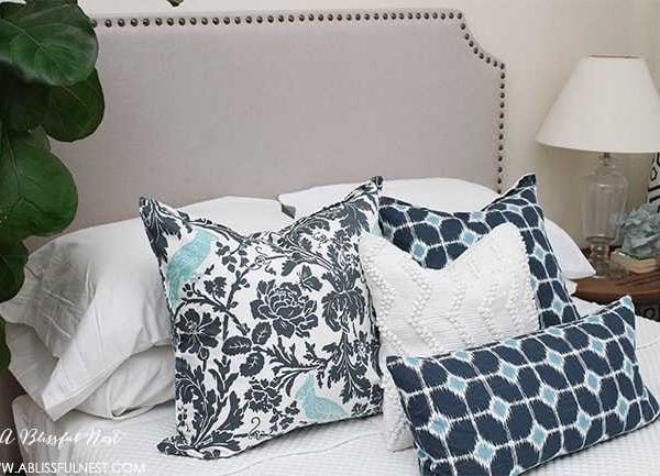 Guest Bedroom Makeover with eLuxurySupply