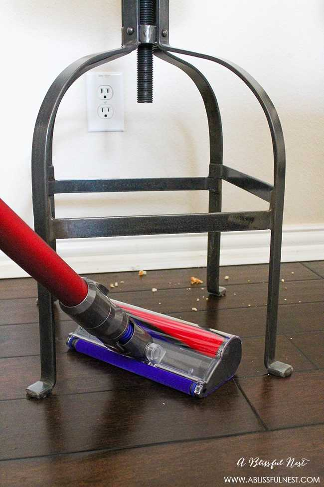 We're showing you how to clean hardwood floors in 2 simple steps! Life just got a bit easier! via https://ablissfulnest.com/