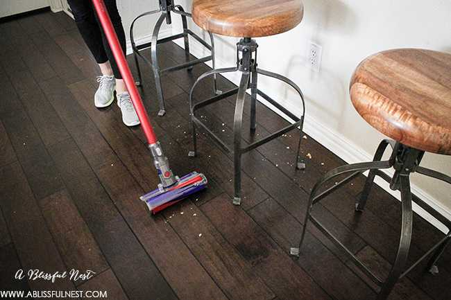 How To Keep Hardwood Floors Clean ...