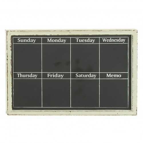 Idina Chalkboard Weekly Calendar - Joss and Main, Top 30 Organization Products