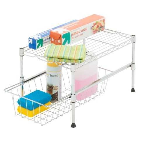 Under Cabinet Roll Out Organizer - Joss and Main, Top 30 Organization Products