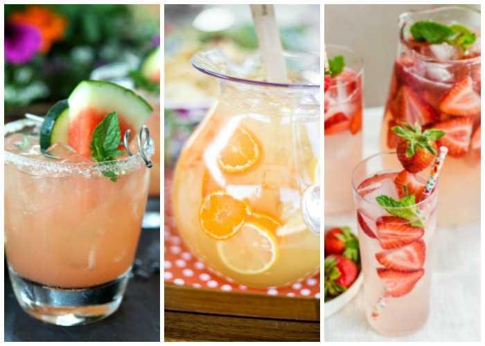 20 Best Summer Cocktails