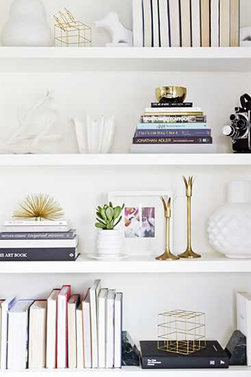 5-Tips-On-Styling-A-Bookcase-by-A-Blissful-Nest-009