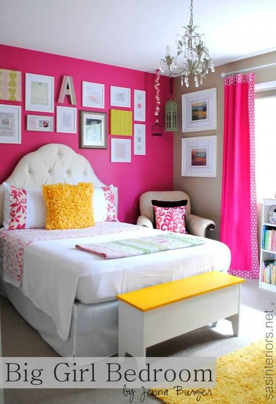 Do You Love Hot Pink But Don T Know How To Add It Into Your