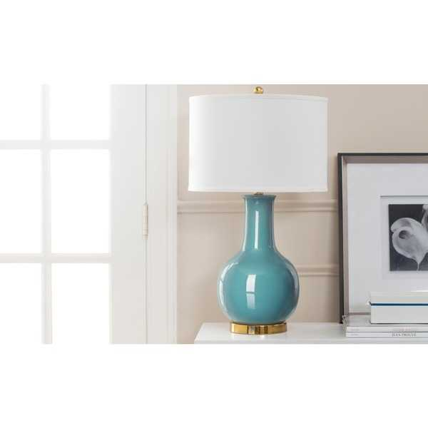 If you are looking for a table lamp then we've got you covered! We've got 15 of THE BEST table lamps from industrial to farmhouse to modern style. Which one will you choose?? Shop them on A Blissful Nest. http://ablissfulnest.com #homedecor #designtips #interiordesign #tablelamps #homeaccessories #lighting