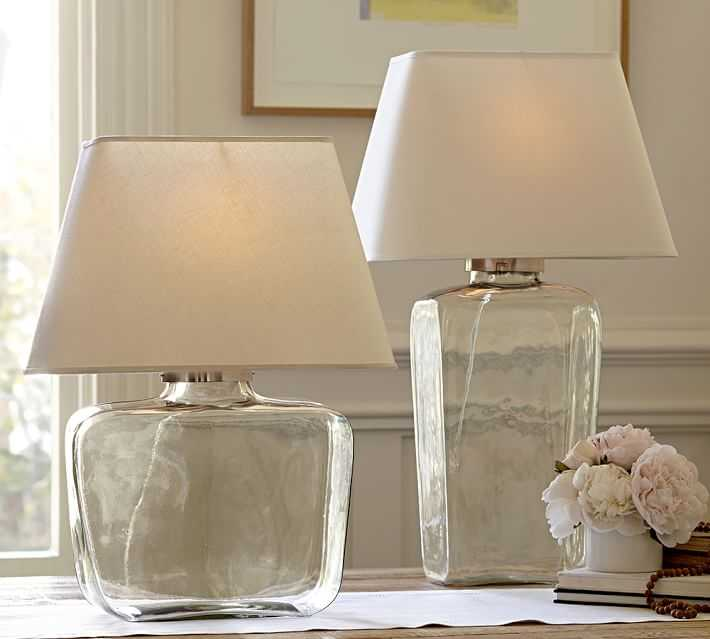 If you are looking for a table lamp then we've got you covered! We've got 15 of THE BEST table lamps from industrial to farmhouse to modern style. Which one will you choose?? Shop them on A Blissful Nest. https://ablissfulnest.com #homedecor #designtips #interiordesign #tablelamps #homeaccessories #lighting