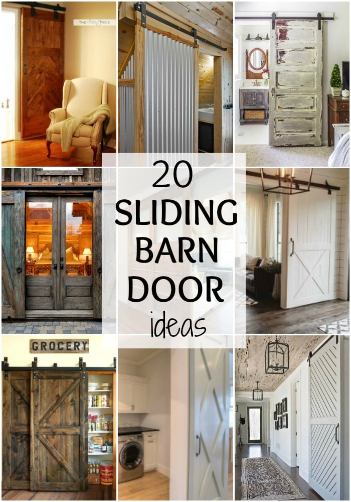 These Are Such Amazing Sliding Barn Door Ideas See More On
