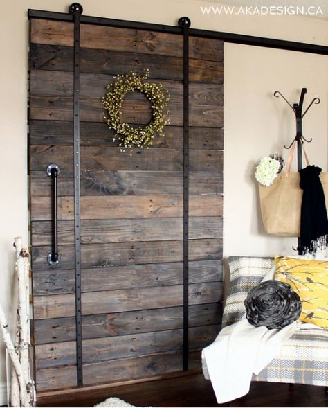 Barn Door Design Ideas image of barn door sliders Aka Design 20 Sliding Barn Door Ideas