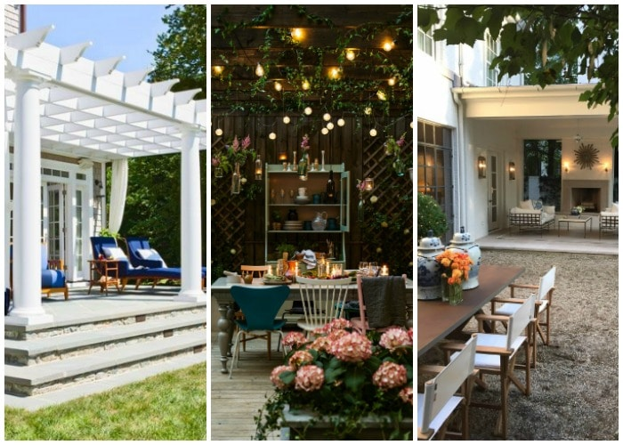 20 Best Patio Spaces