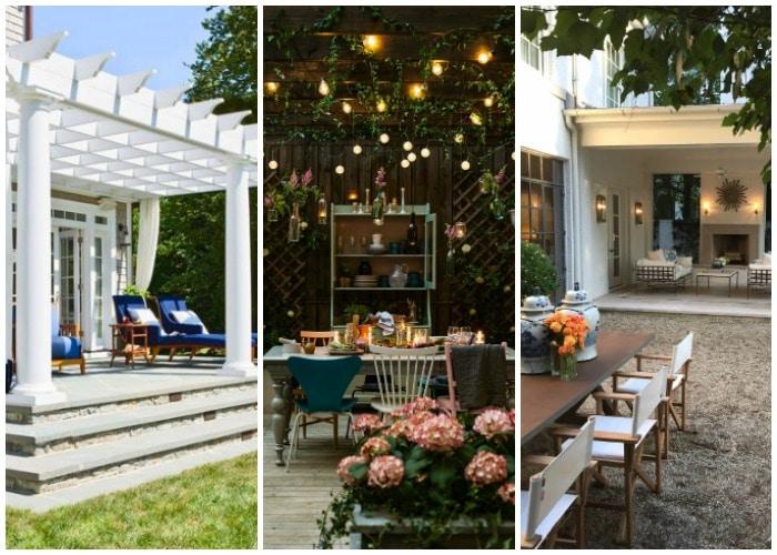 20 Best Patio Spaces