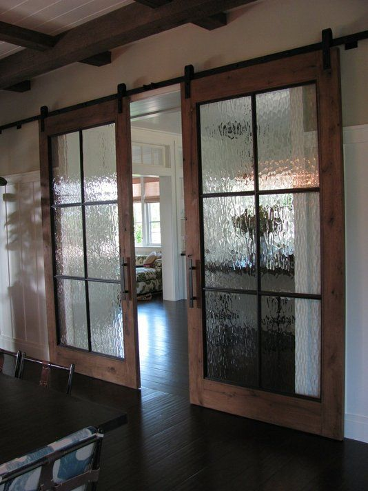 Custom Made 20 Sliding Barn Door Ideas