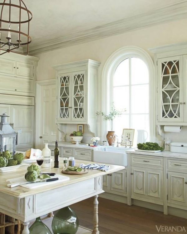 Gorgeous White Kitchen Ideas