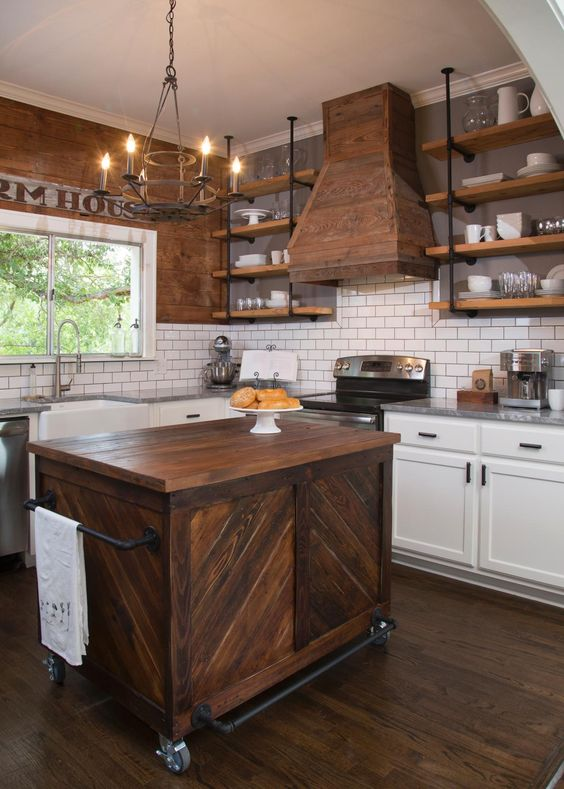 20 Best Fixer Upper Rooms - Magnolia Home Favorites | A ... Ranch Design Ideas Industrial Kitchen on industrial kitchen bar ideas, industrial style kitchen ideas, industrial ceiling design ideas, modern industrial design ideas, industrial entryway design ideas, industrial storage design ideas, industrial garage design ideas, industrial family room design ideas, industrial interior design bedroom ideas, industrial kitchen decor ideas, horticulture design ideas, vintage small kitchen ideas, cool wire fences ideas, industrial siding ideas, industrial jewelry ideas, stainless steel design ideas, industrial restaurant design ideas, industrial vastu, pool table design ideas, industrial landscape design ideas,