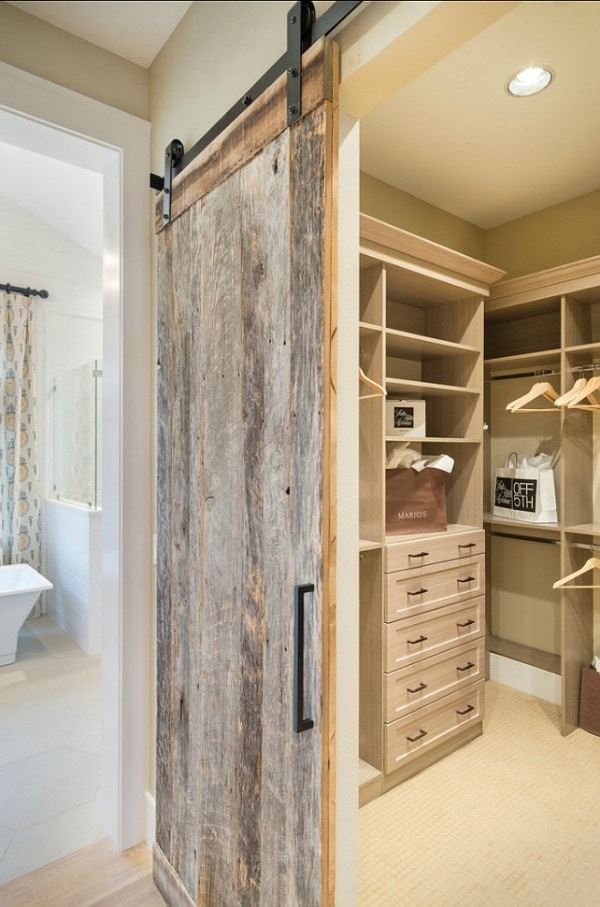 Sliding Barn Door Ideas To Get The Fixer Upper Look Gorgeous Barn Doors For Homes Interior