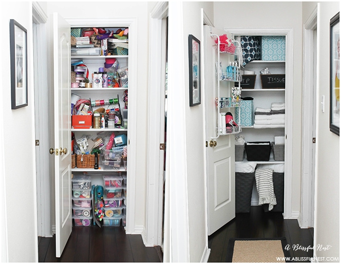 Grab our tips and tricks on how to maximize closet space with Tuesday Morning!