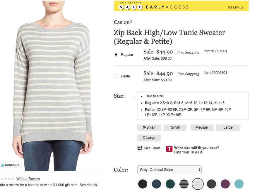 NS- Sweater 1