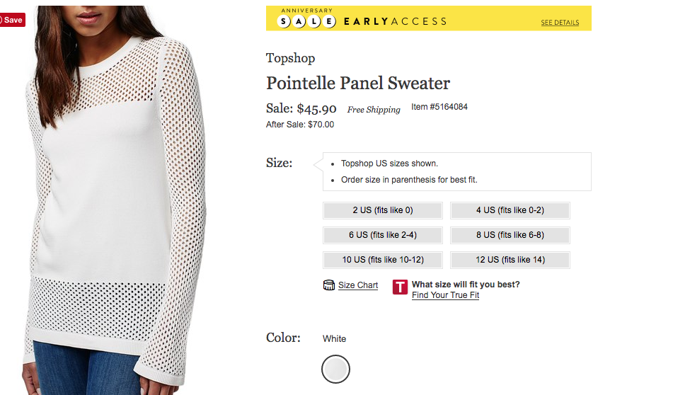 NS - Sweater 2