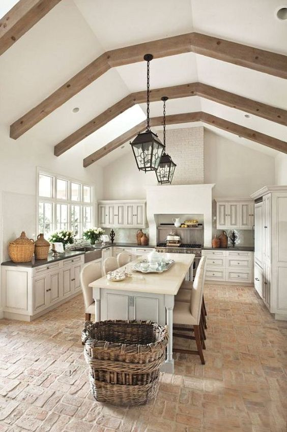 Fresh  Gorgeous White Kitchen Ideas