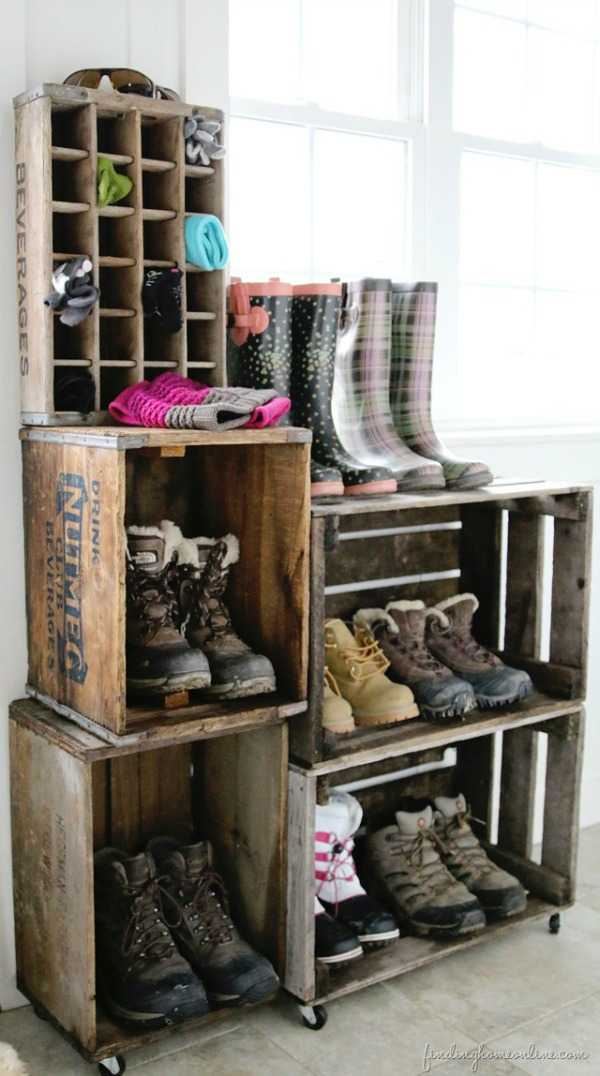 20 Tips to Organize the Garage via A Blissful Net