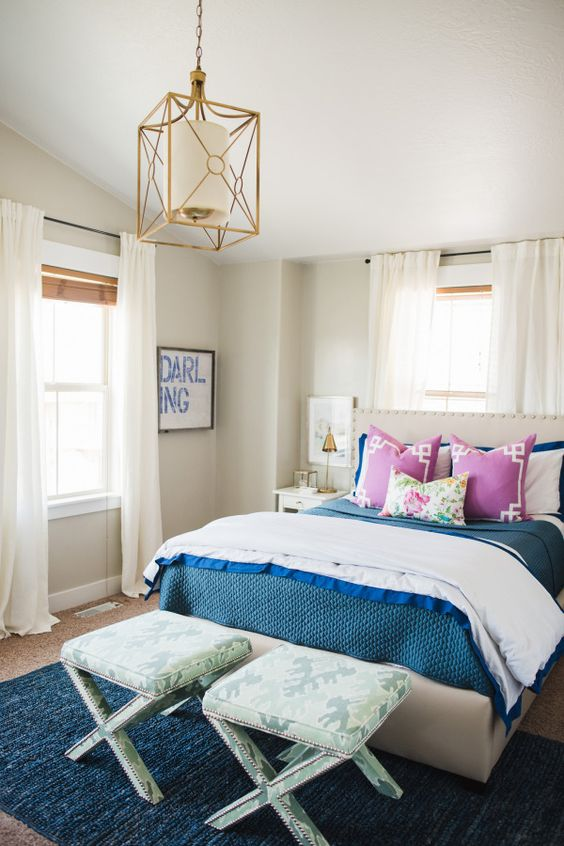these are the most gorgeous bedrooms ive ever seen so many great ideas