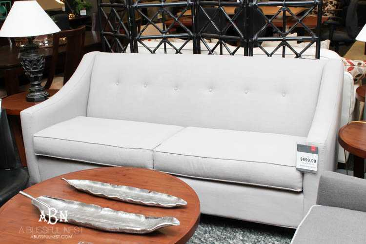 Looking for stylish affordable furniture? Take a look at this review for CORT Clearance Center Furniture for a great source! See more on https://ablissfulnest.com/