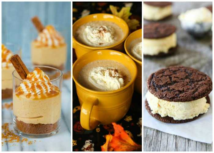 25 Yummy Pumpkin Recipes to Try