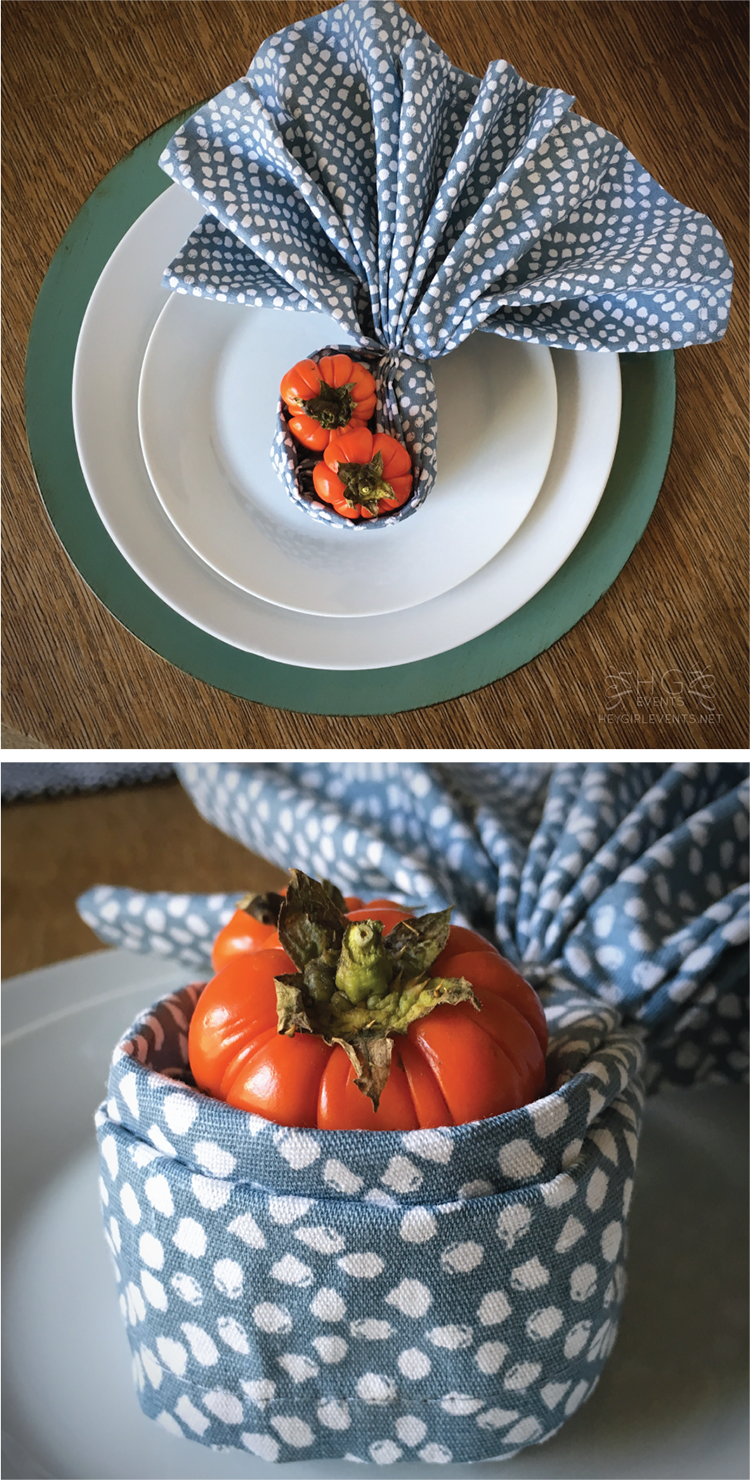 These are such great ideas for fall place settings! I love how different each one is! See more on https://ablissfulnest.com/ #fallideas #thanksgivingtabledecor #thanksgivingtableideas
