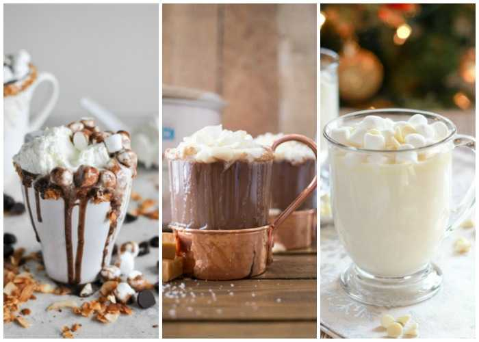 10 Best Hot Cocoa Recipes to try This Winter