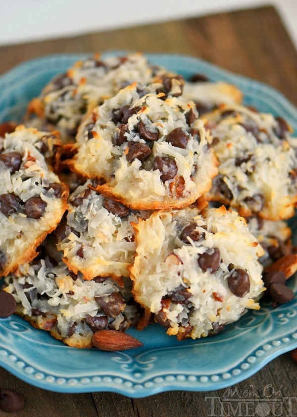 Chocolate Chip Cookies With Pudding In The Batter