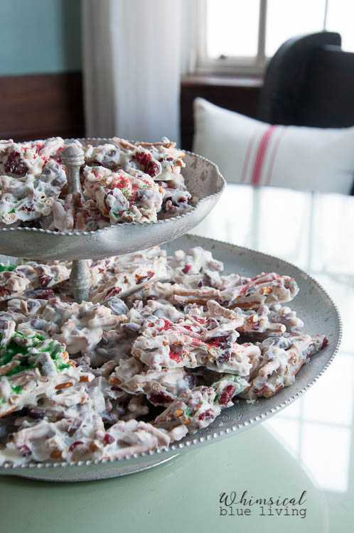 Quick and Easy Cranberry Cookies for Christmas