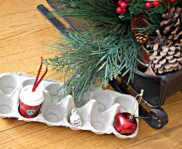 The Best Christmas Organizing Tips