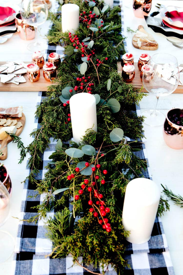 What a great idea to do during the holiday season with friends! Love this favorite things holiday party idea by Lillian Hope Designs. See more on https://ablissfulnest.com/