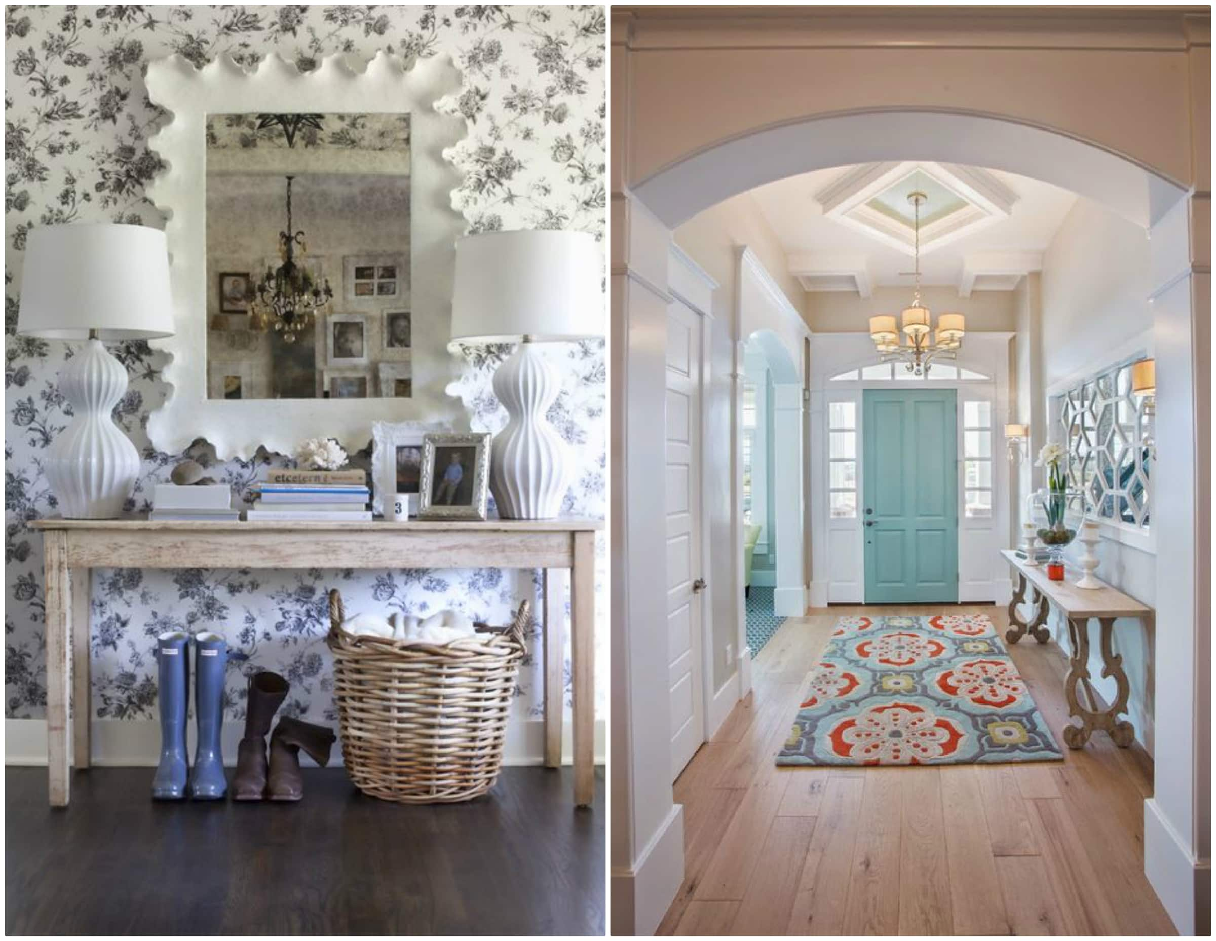 Entryway Ideas Gorgeous Ideas For Your Home With Mega Style