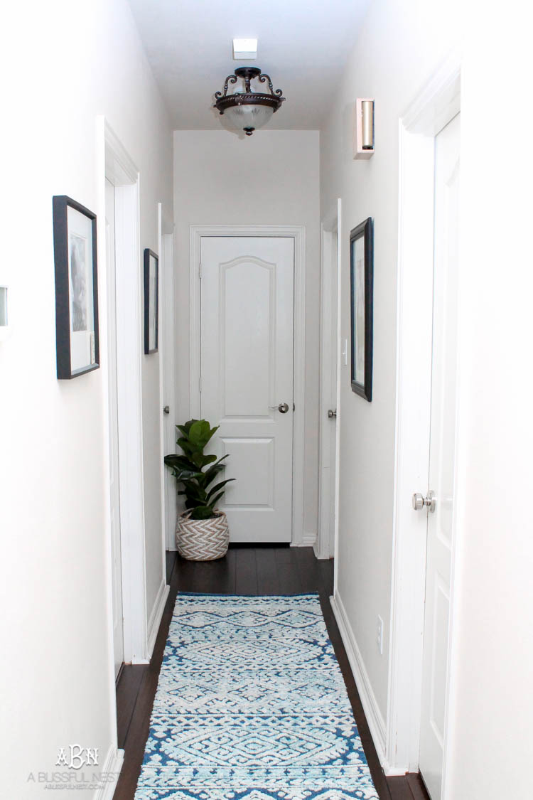 Easy Home Refresh Idea with Schlage