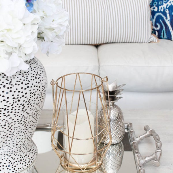 Looking at what is in style for 2017? We're rounding up our favorite trends for the new year! #homedecor #designtips #TuesdayMorning #ad
