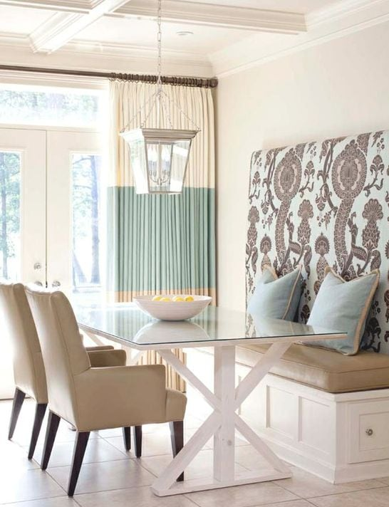 Dining Room Ideas For Small Spaces Part - 40: These Are Such Amazing Tips For Living In A Small Space! A Small Living  Space
