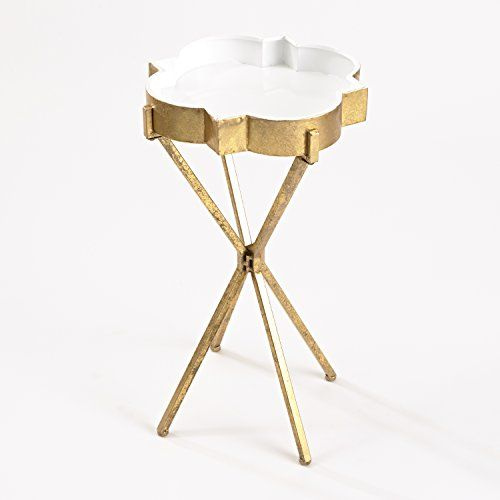 Looking for affordable side tables for your living room? From farmhouse style to a more modern look, there is something for everyone here! See more on https://ablissfulnest.com/ #livingroomdecor #farmhousedecor