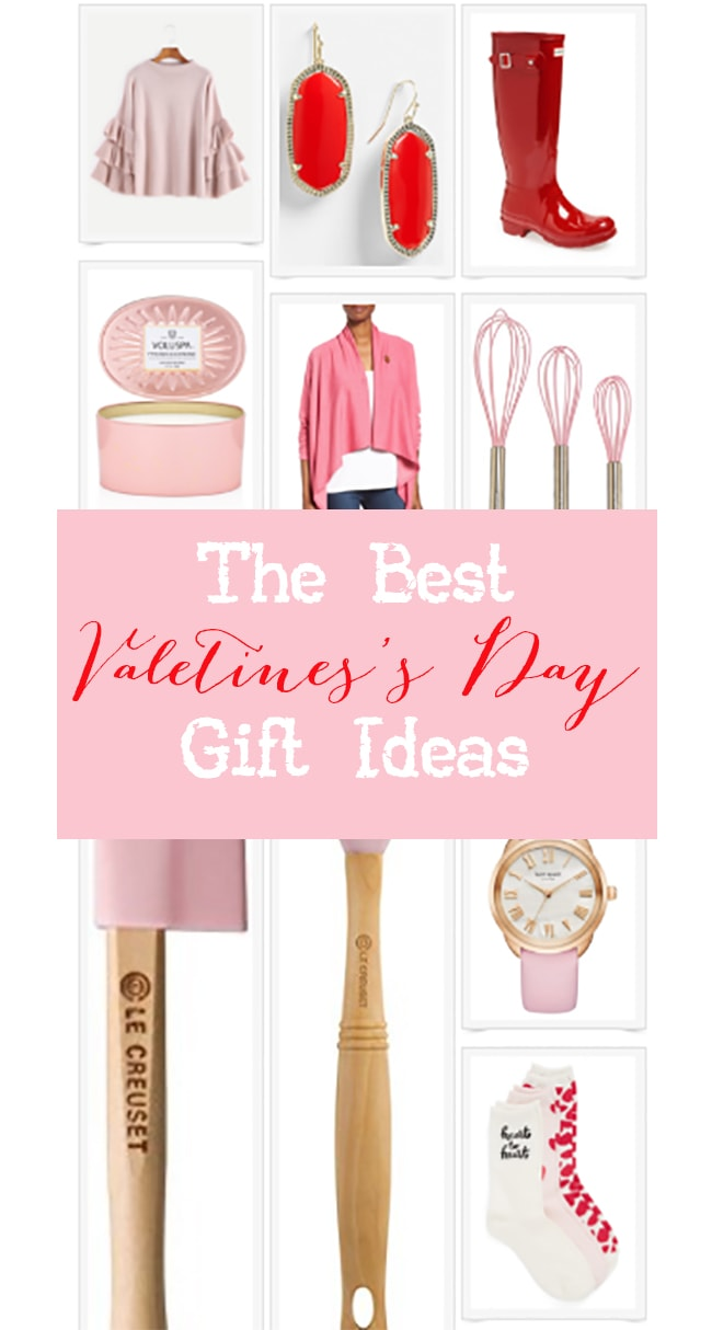 These are such great Valentine's Day gift ideas!